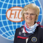 International Gymnastics Federation: SIKKENS AHLQUIST Margaret/SWE